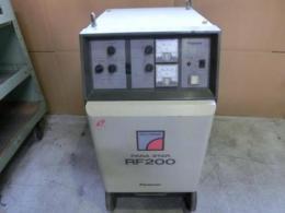 アルミも可!!インバータ制御半自動溶接機 Panasonic YD-200RF 良品