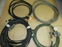 ダイヘン ICサイリスタ制御直流TIG溶接機 アルゴ300P 程度良品