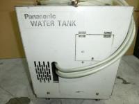 Panasonic 高周波レスインバータ直流TIG溶接機 BC300水冷式 程度良品