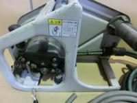 Panasonic マイコン制御インバータパルスMAG溶接機 AE350 中古品