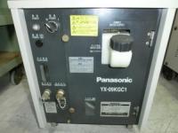 Panasonic インバータ交直TIG溶接機 YC-500WX4 水冷仕様 程度良品