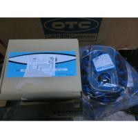 ダイヘン インバータ制御交直両用TIG溶接機 インバータエレコン300P(AVP-300) 水冷仕様循環装置付 新品