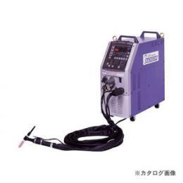 ダイヘン デジタル制御交直両用TIG溶接機 DA-300P 水冷仕様循環装置付 新品